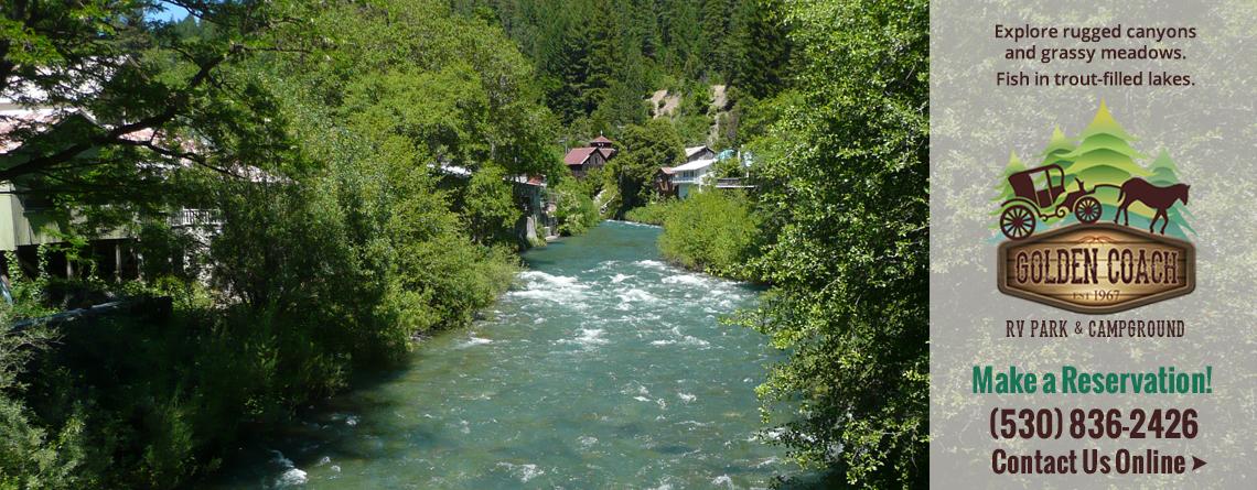 River Slider